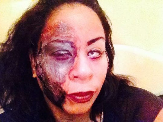 Angeli Chin is the PR maven for ZombiCon.