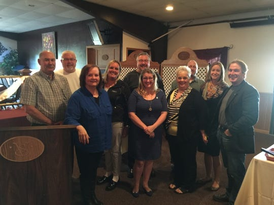 The Manitowoc County Board of Realtors has announced