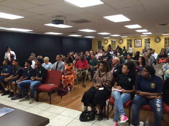 Quality Life Center meeting October 15 with Pennies