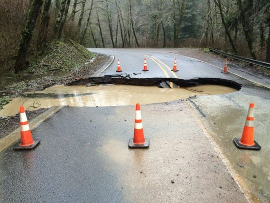 Much depended on an audit of the Oregon of Department of Transportation. Lawmakers may be unwilling to give the agency more money to fix roads if its managers can't prove they'd use the funds wisely.