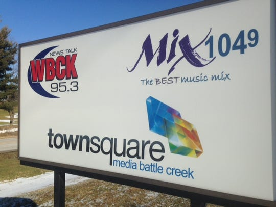 The Edge 104.9 will be based in Battle Creek at 390