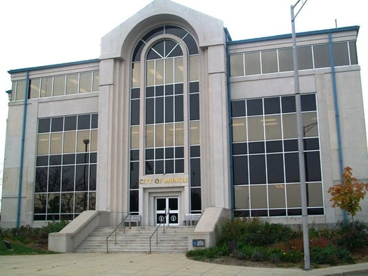 Muncie City Hall