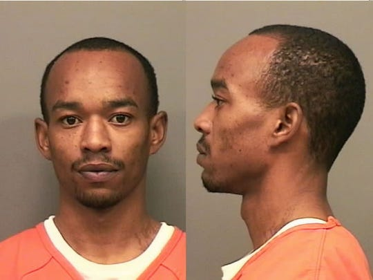 Lamar Warfield, of Guthrie, Ky., Drugs - simple possession/casual