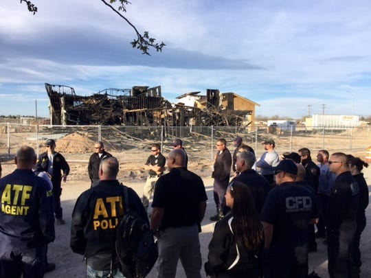 The total loss of a development project in South Carlsbad