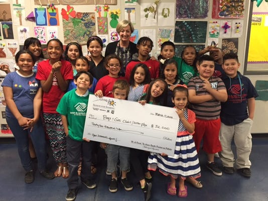 Boys and Girls Clubs of Metro Phoenix