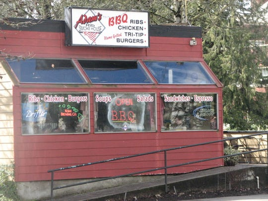 Adam's Rib Steakhouse, located at 1210 State St., scored a perfect 100 in its semi-annual restaurant inspection Feb. 18.