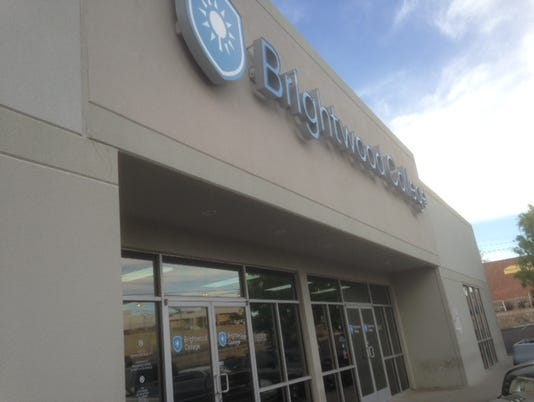 Brightwood College-El Paso