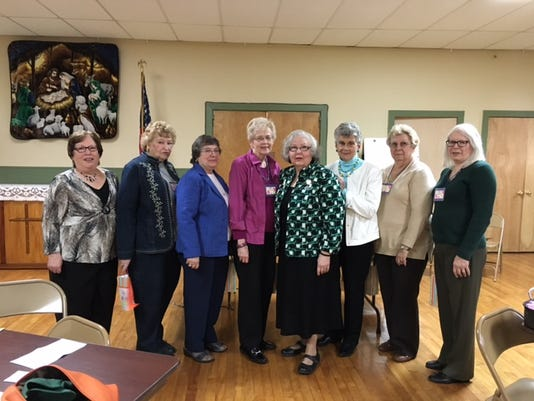 Bound Brook Woman's Literary Club