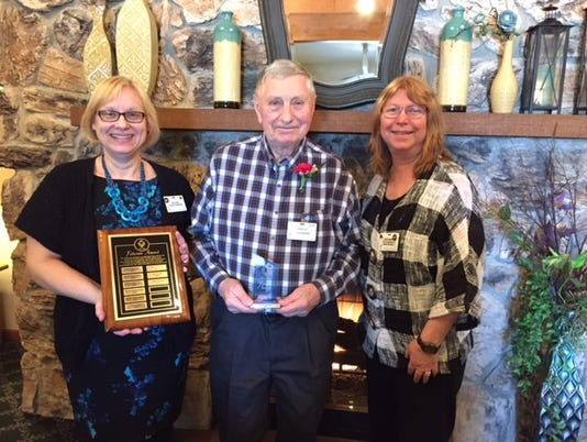 Felician Award for Excellence