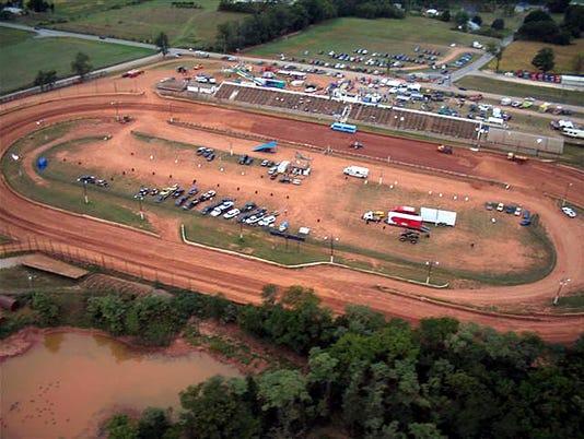 Susquehanna Speedway Park