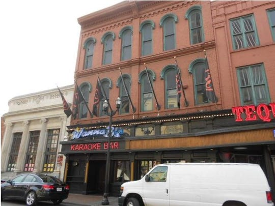 The Ardent Cos. now owns properties including 305 Broadway.