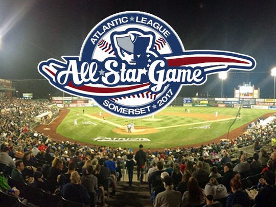 The Atlantic League All-Star Game will be played in