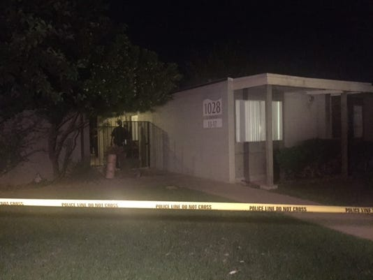 16-year-old shot in Tempe