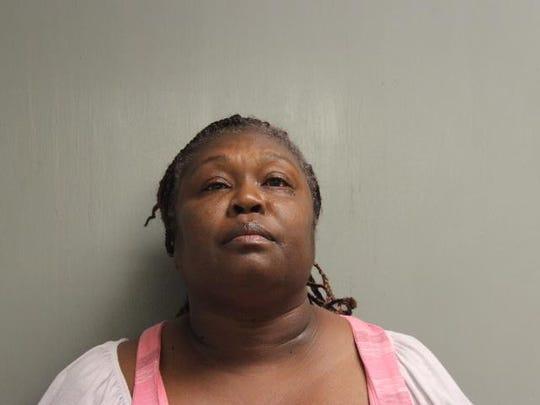 Bertha Mae Michael