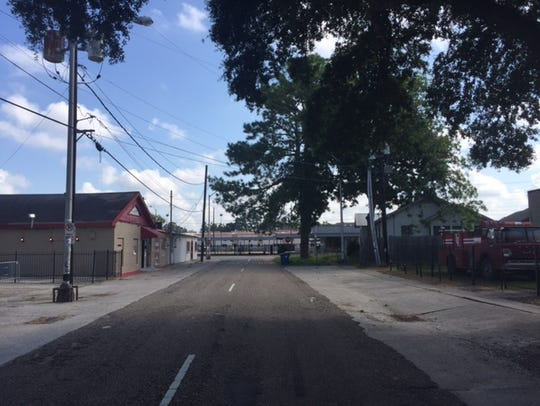 Better Block McKinley will envision ways to improve