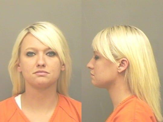 Brittney Kennedy, 27