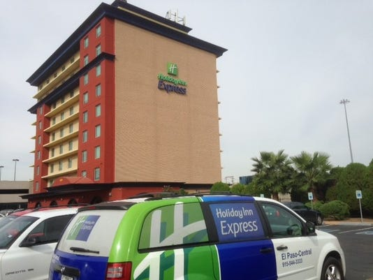 Holiday Inn Express-1