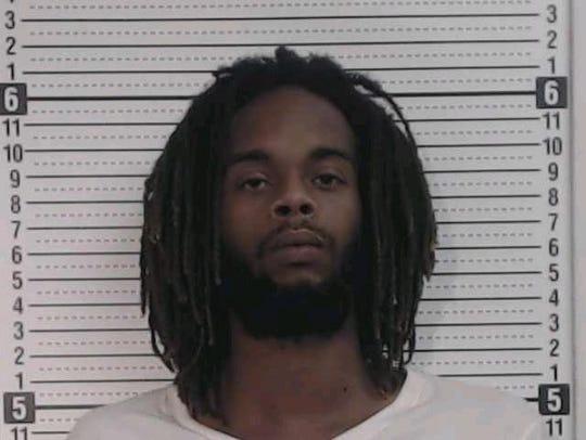 Demetrius Powell