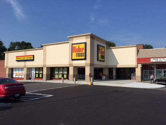 Ruler Foods, a division of Kroger, is open in the University Plaza Shopping Center in Martin.