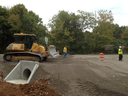 Florence Road project