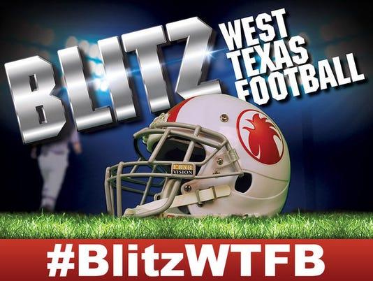 SAS Generic Blitz West Texas Football