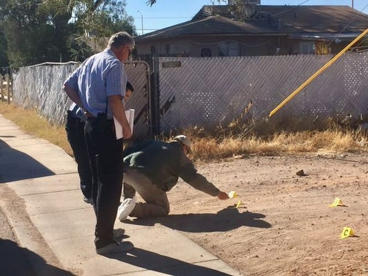 Tucson Police investigating body found in dumpster