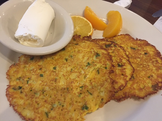 Don Delfis Pancake House & Restaurant goes well beyond