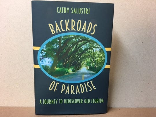 Back Roads of Paradise by Cathy Salustri