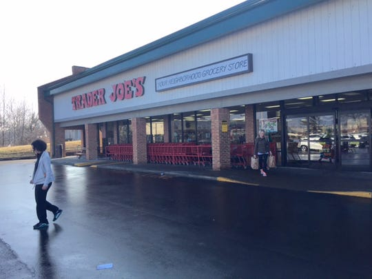 Trader Joe's is located on East 82nd St. in Indianapolis.