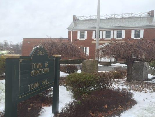 Yorktown Town Hall