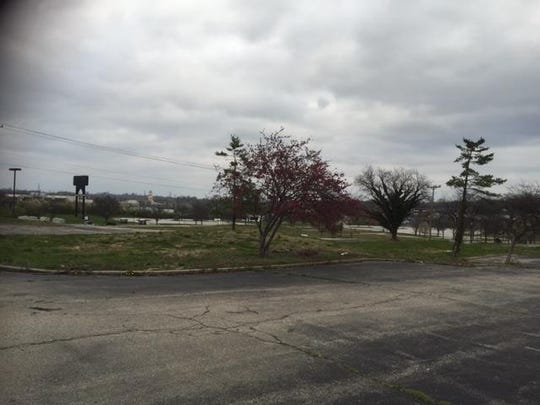 The site of the former Drawbridge Inn in Fort Mitchell is where the Christ Hospital Health Network wants to put an ambulatory surgery center. St. Elizabeth Healthcare has said the facility will oversaturate the market. On June 20 a court ruling rejected Christ Hospital's certificate-of-need.