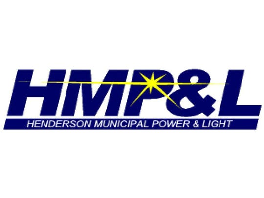 Henderson Municipal Power and Light