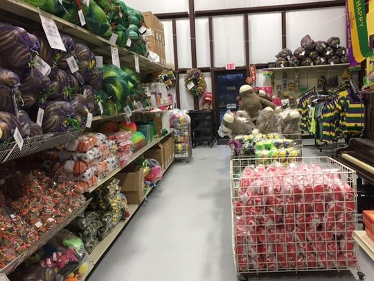 Bead Busters and Float Rentals in Youngsville has a