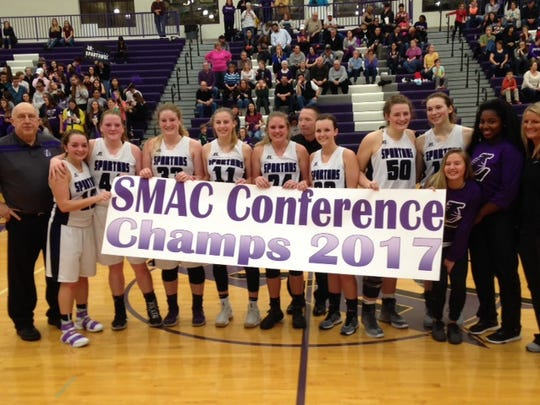 Lakeview finished the regular season 18-2 and with the best record in the Southwestern Michigan Athletic Conference.