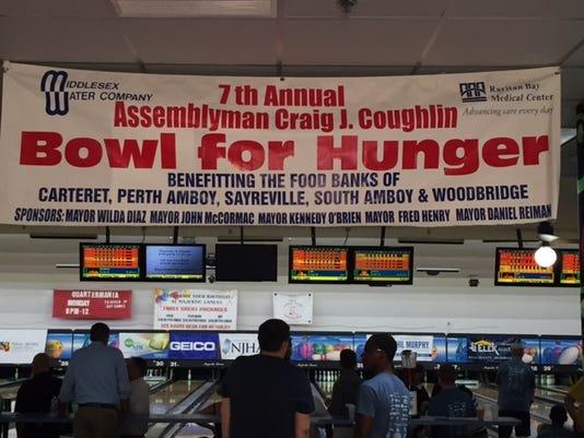 Bowl for Hunger