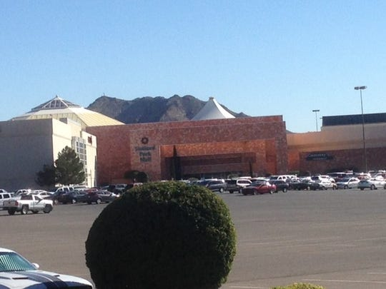 Sunland Park Mall opened in 1988 in West El Paso.