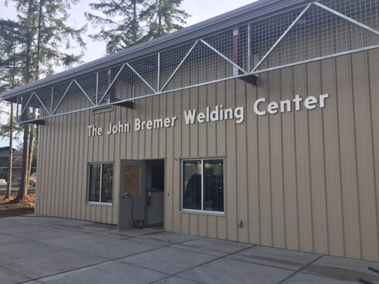 Proceeds from the sale of a Bremerton building will