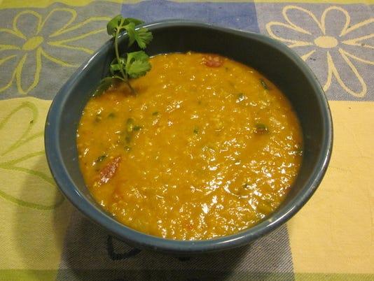 uask19-curry soup