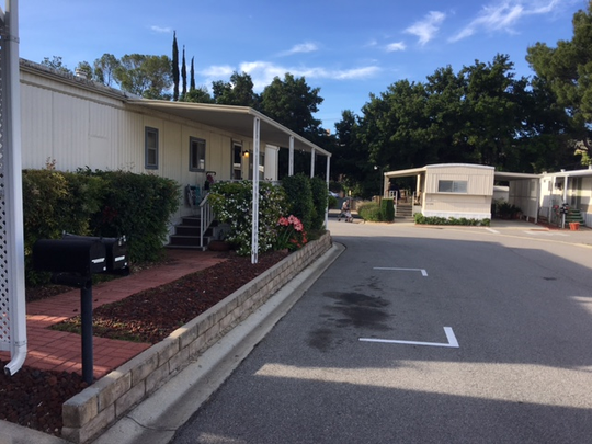 Ending a five-year legal battle between the city of Thousand Oaks and the residents of a low-income senior mobile home park, a state appellate court has upheld a city rent ordinance, finding that it does not violate the Fair Housing Act.