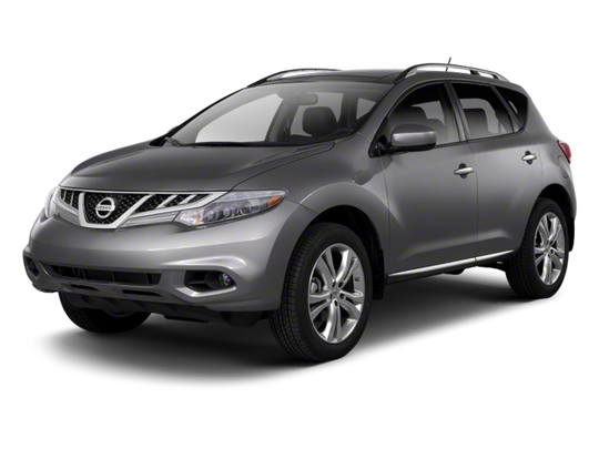 2012 Nissan Murano, the vehicle driven by the missing Greece woman.