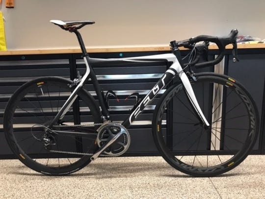 The Greenville Police Department reported last week two bikes were stolen from a home in the N. Main Street area.