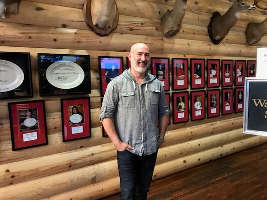 Shawn Danko, president of Kooky Canuck, said his business