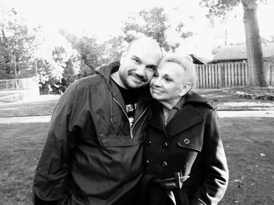 Josh and Judy Jenkins