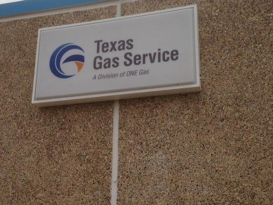 TEXAS GAS-1
