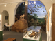 The Ojai Valley Museum features a permanent collection of artifacts on display for visitors.