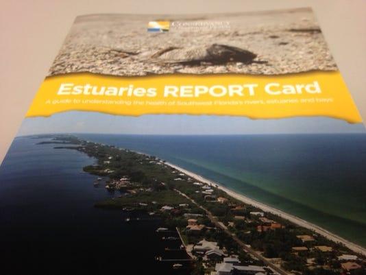 Environmental report card