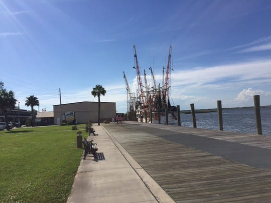 A new open-air market in Apalachicola's Bowery District on Commerce Street between Avenues F and G will open every Wednesday beginning June 21.
