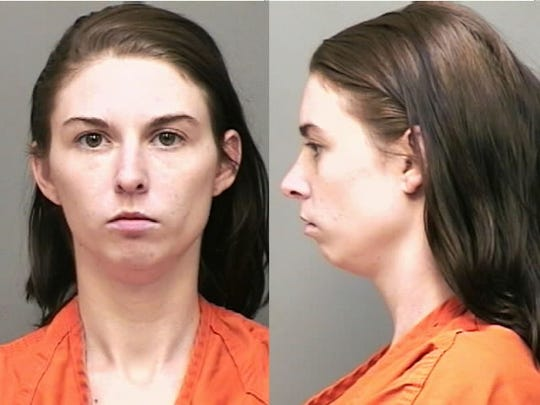Andria Michelle Dunn, 23