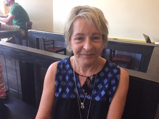 Karen Newman
