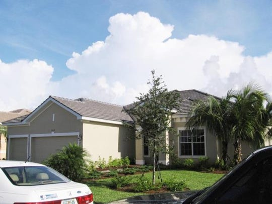 This home at,  2619 Fairmont Cove Ct., Cape Coral,